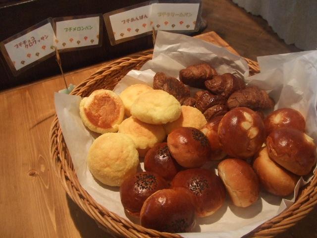 Cafe アンプレシオン_f0076001_556168.jpg