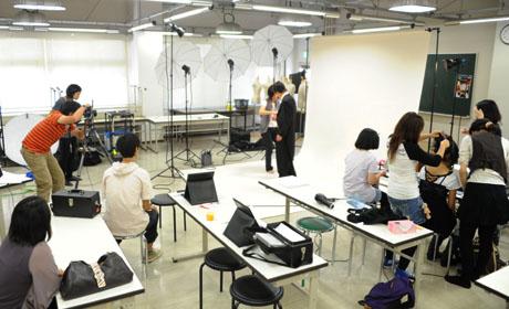 9月26日、27日NSCカレッジでは体験入学を開催しています。  その1_b0110019_15425011.jpg