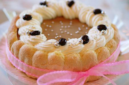 超~可愛い♪みんなの作ったケーキ=*^-^*=にこっ♪_e0071324_20443512.jpg