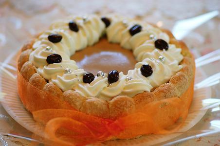 超~可愛い♪みんなの作ったケーキ=*^-^*=にこっ♪_e0071324_2048362.jpg