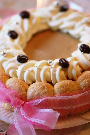 超~可愛い♪みんなの作ったケーキ=*^-^*=にこっ♪_e0071324_20493388.jpg