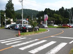 探索隊in五頭山麓うららの森_f0182936_2364511.jpg