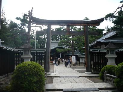 突然 米沢へ・・・・_f0193752_210371.jpg