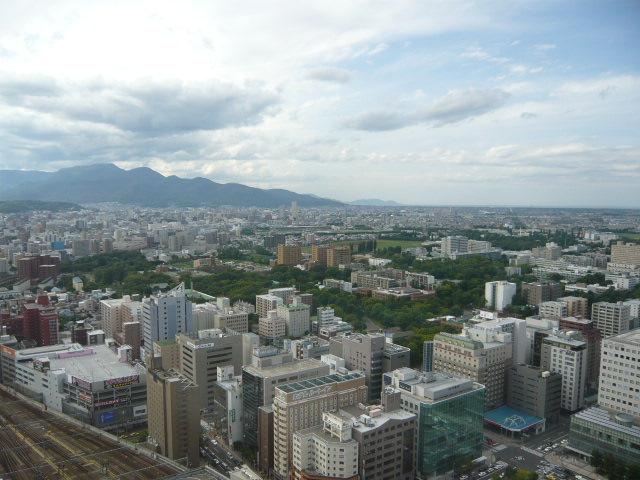 JRタワーホテル日航札幌_c0100865_7444455.jpg