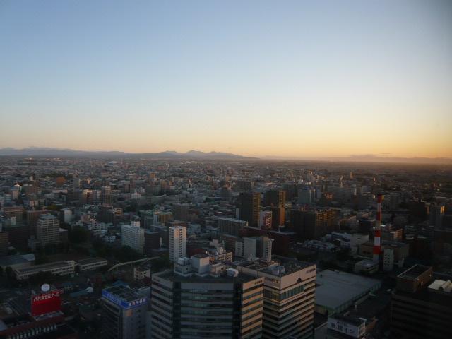 JRタワーホテル日航札幌_c0100865_7452578.jpg