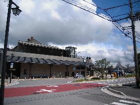 長浜城_e0033570_2329774.jpg
