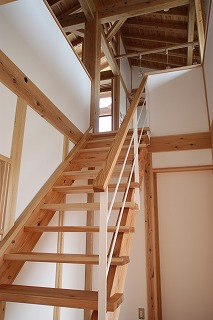 ■階段■_e0188083_214178.jpg