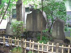 松蔭神社 (世田谷の寺社③)_c0187004_22295944.jpg