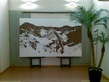 KOMAZAWA MUSEUM X ART、無事終了!_a0067907_1824269.jpg