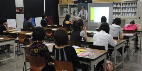 9月26日、27日NSCカレッジでは体験入学を開催しました。  その1_b0110019_17205233.jpg