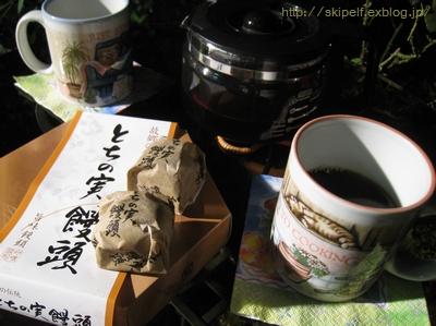 秋刀魚焼き2009♪_c0134734_19251788.jpg
