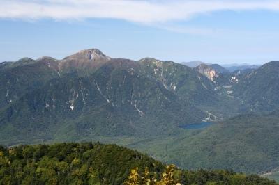 北関東の百名山を2つ登るⅡ 男体山 2486m 栃木県_d0055236_17241011.jpg