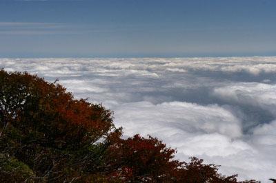 北関東の百名山を2つ登るⅡ 男体山 2486m 栃木県_d0055236_1741122.jpg
