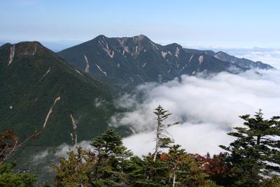 北関東の百名山を2つ登るⅡ 男体山 2486m 栃木県_d0055236_17433338.jpg