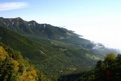 北関東の百名山を2つ登るⅡ 男体山 2486m 栃木県_d0055236_17828.jpg