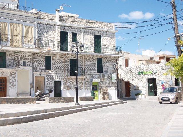 ギリシャ・ヒオス島 9月22日 : ...