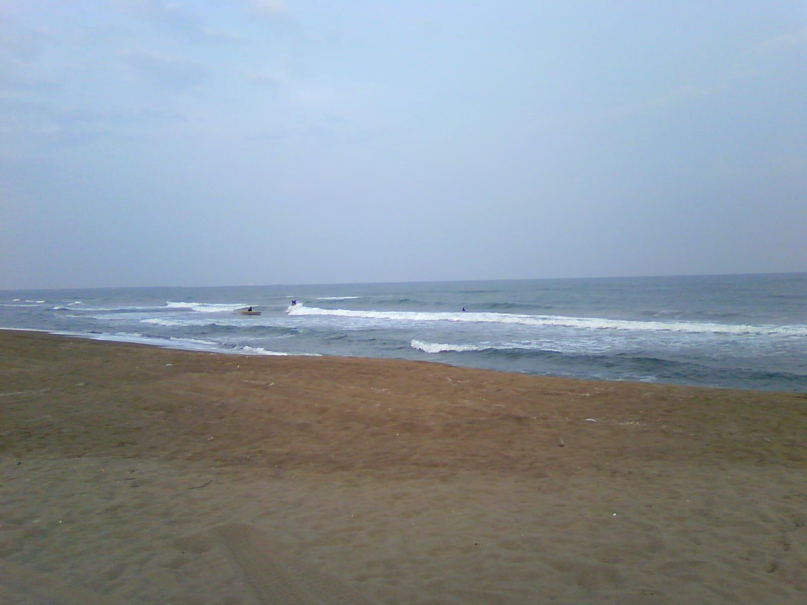 海9月27日(日)_b0112351_623895.jpg