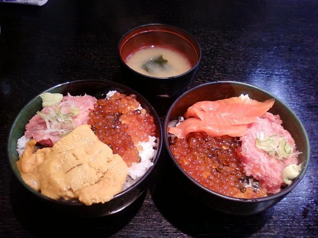ドライブブログ 海鮮丼_d0147165_2235459.jpg