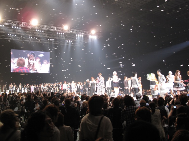 TREND VISION SUPER LIVE 2009@SAITMA SUPER ARENA_a0093778_22521341.jpg