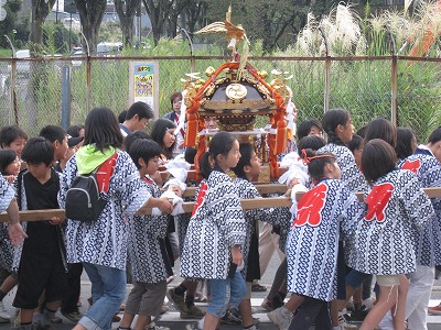 お祭り_a0126379_16511675.jpg
