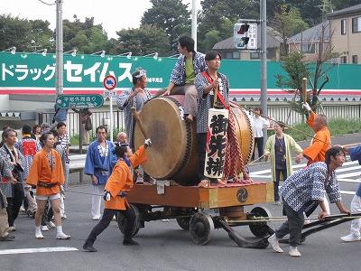 お祭り_a0126379_16514047.jpg