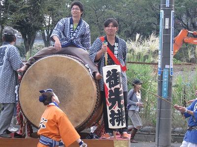 お祭り_a0126379_1652956.jpg