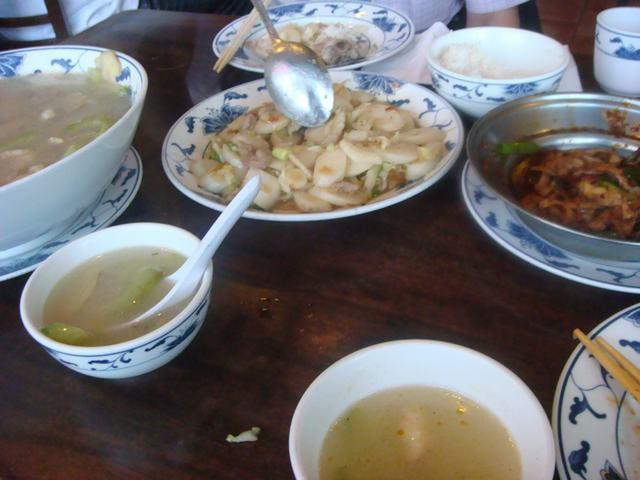 美味しい台湾料理にニューヨークを忘れ、_d0100880_19504585.jpg