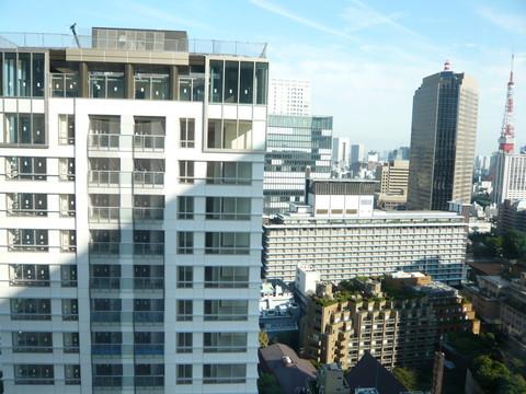 ANAインターコンチネンタルホテル東京 9月その4_c0077283_14252956.jpg