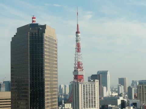 ANAインターコンチネンタルホテル東京 9月その4_c0077283_1426688.jpg