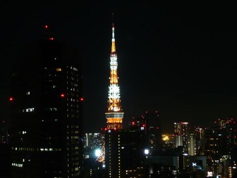 ANAインターコンチネンタルホテル東京 9月その4_c0077283_142709.jpg