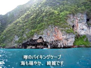 どんぶらこっ、どんぶらこっとピピ島へ_f0144385_011796.jpg