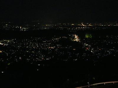 夕景と夜景_b0008289_929071.jpg
