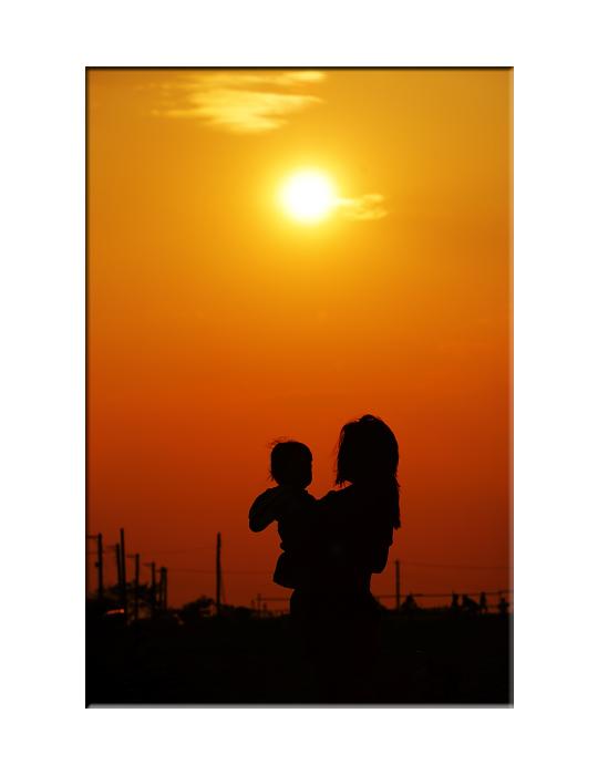 母と子。。。_e0139093_18572151.jpg