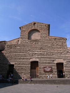 メディチ家300年の霊廟~サン・ロレンツォ聖堂_f0106597_23182875.jpg