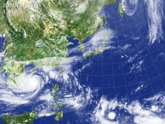 台風16号はベトナム沖_c0025115_19461910.jpg