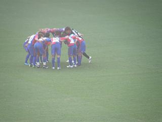 FC東京×ジュビロ磐田 J1第27節_c0025217_2218303.jpg