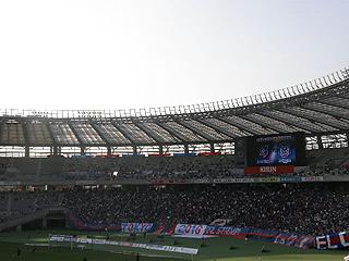 FC東京×ジュビロ磐田 J1第27節_c0025217_221836.jpg