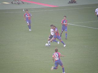 FC東京×ジュビロ磐田 J1第27節_c0025217_2219299.jpg