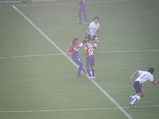 FC東京×ジュビロ磐田 J1第27節_c0025217_2219469.jpg