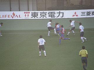 FC東京×ジュビロ磐田 J1第27節_c0025217_22195523.jpg