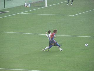 FC東京×ジュビロ磐田 J1第27節_c0025217_2220185.jpg