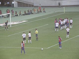 FC東京×ジュビロ磐田 J1第27節_c0025217_22203043.jpg