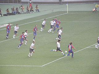 FC東京×ジュビロ磐田 J1第27節_c0025217_22203725.jpg
