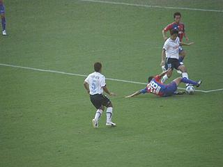 FC東京×ジュビロ磐田 J1第27節_c0025217_2221014.jpg