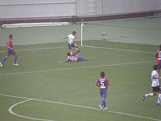 FC東京×ジュビロ磐田 J1第27節_c0025217_22214839.jpg