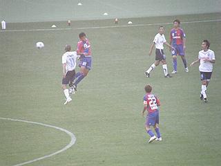 FC東京×ジュビロ磐田 J1第27節_c0025217_22215992.jpg
