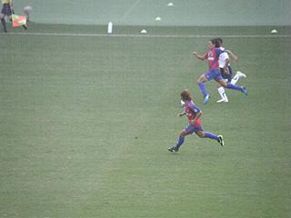 FC東京×ジュビロ磐田 J1第27節_c0025217_2223053.jpg