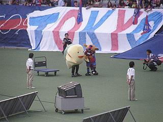 FC東京×ジュビロ磐田 J1第27節_c0025217_2224405.jpg