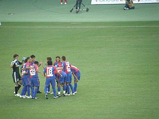 FC東京×ジュビロ磐田 J1第27節_c0025217_22252877.jpg