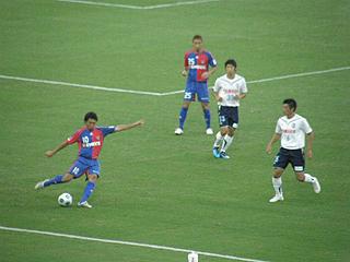 FC東京×ジュビロ磐田 J1第27節_c0025217_22254239.jpg